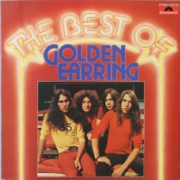 Golden Earring ‎– The Best Of Golden Earring