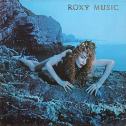 Roxy Music ‎– Siren (LP)
