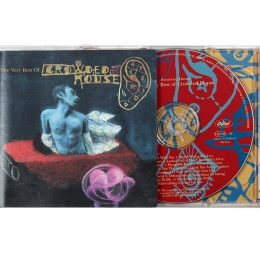 Crowded House ‎– Recurring Dream (2CD)