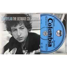 Bob Dylan ‎– The Ultimate Collection (2CD)
