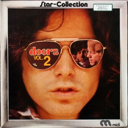 The Doors ‎– Star-Collection Vol.2 (LP)