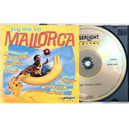 Various - Fly Me To Mallorca (CD)