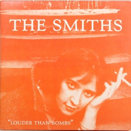 The Smiths ‎– Louder Than Bombs (2LP)