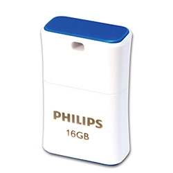 USB 2.0 Flash Drive Philips Pico 16 GB