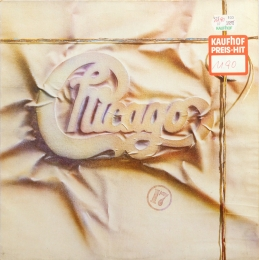 Chicago ‎– Chicago 17 (LP)