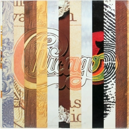 Chicago ‎– Take Me Back To Chicago (LP)