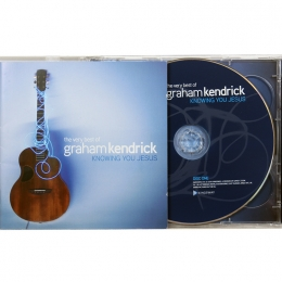 The Very Best Of Graham Kendrick (2CD)