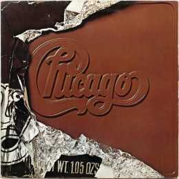 Chicago – Chicago X (LP)