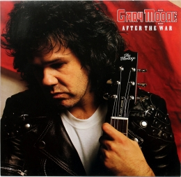 Gary Moore ‎– After The War (LP)