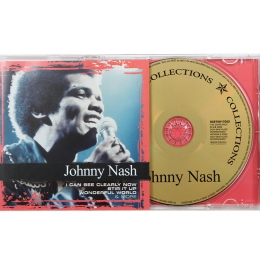 Johnny Nash ‎– Collections (CD)*