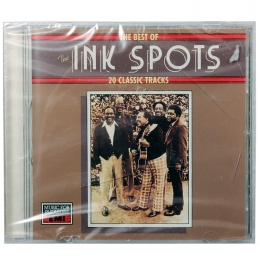 The Ink Spots ‎– The Best Of The Ink Spots