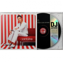 DJ Antoine ‎– Mainstation Housesession 2003
