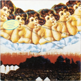 The Cure ‎– Japanese Whispers (LP).