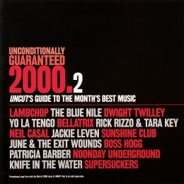 Various - Unconditionally Guaranteed 2 (CD)