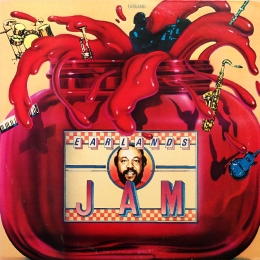 Charles Earland Earlands Jam Mercy