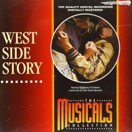 West Side Story (CD)
