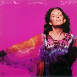 Lani Hall ‎– Sweet Bird (LP)