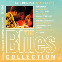 Fast Domino - Be My Guest (CD)