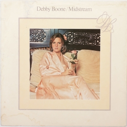 Debby Boone ‎– Midstream (LP)