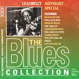 Leadbelly – Midnight Special (CD)