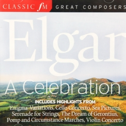 Elgar: A Celebration (CD)