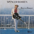 Spencer Bohren - Born in Biscayne (LP)