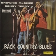 Brownie McGhee Et Sonny Terry ‎– Back... (LP)