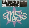 All Boxed In ‎– ...Happen (EP)