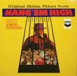 Dominic Frontiere ‎– Hang 'Em High (LP)