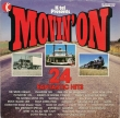 Various ‎– Movin' On (LP)