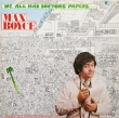 Max Boyce ‎– We All Had Doctors' Papers (LP)