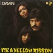 Dawn ‎– Tie A Yellow Ribbon (LP)