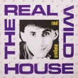 Raul Orellana ‎– The Real Wild House (EP)