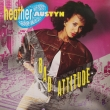 Heather Austyn ‎– Bad Attitude (EP)