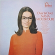 Nana Mouskouri ‎– Over & Over (LP)