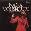 Nana Mouskouri ‎– British Concert (2LP)