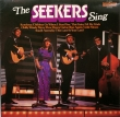 The Seekers ‎– The Seekers Sing (LP)