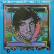 Anthony Newley ‎– Aint It Funny (LP)