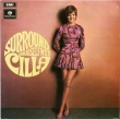 Cilla Black ‎– Surround Yourself With Cilla