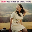 Dana ‎– All Kinds Of Everything (LP)