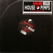 House Pimps ‎– Zulu Nation (EP)