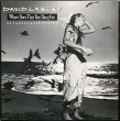 David Lasley ‎– Where Does That Boy Hang Out