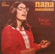 Nana Mouskouri ‎– Turn On The Sun (LP)
