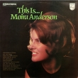 Moira Anderson ‎– This Is... (LP)