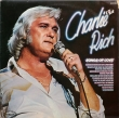 Charlie Rich ‎– Songs Of Love (LP)