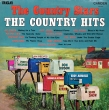 The Country Stars, The Country Hits (LP)