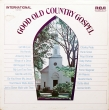Various - Good Old Country Gospel (LP)
