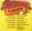 Various ‎– Christmas Country (LP)