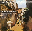 The Alan Tew Sound ‎– Latin Style (LP)