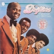 The Drifters ‎– There Goes My First Love (LP)